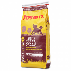 Josera Large Breed Едри Породи Кучета 15 кг.