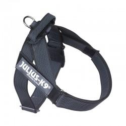 Julius K9  IDC Color & Gray Belt Powerharness  Черен Нагръдник за Кучета