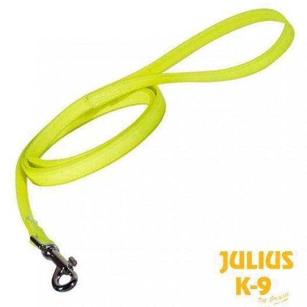 Julius-K9 IDC Lumino - Повод за Кучета
