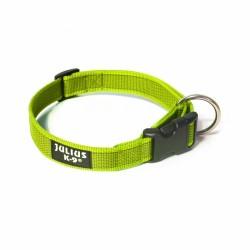 Julius-K9 IDC Color & Gray Neon - Неонов Нашийник за Кучета