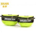 Julius-K9 IDC 4 - универсални чантички за кучета по време на разходка