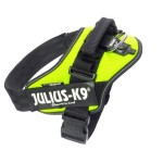 Julius K9 IDC Powerharness Neon Неонов Нагръдник за Кучета