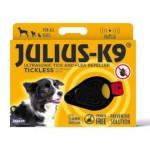 Julius-K9 ultrasound – уред с ултразвук за кучета против бълхи и кърлежи