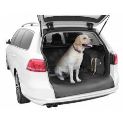 Car Cover Dog Bed Kegel Dexter SUV - покривало за багажник за куче 138 / 106 см.
