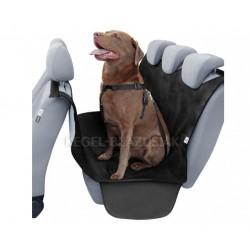 Car Cover Dog Bed Kegel Junior Duo - покривало за задна седалка 136 / 128 см.