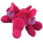KONG Cozies - кучешка играчка плюшена