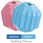 KONG Puppy Activity Ball - Играчка за Кученца Бебета