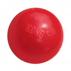 KONG Ball - кучешка играчка топка
