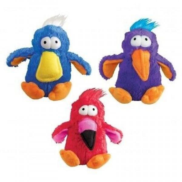 KONG DODO BIRDS - конг играчка за кучета - птица додо