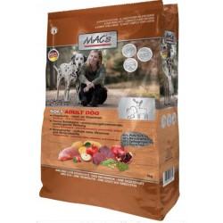 Mac's Soft - храна за кучета с пуйка и елен