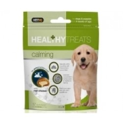 Mark & Chappell Calming - Успокояващи Лакомство за Кученца