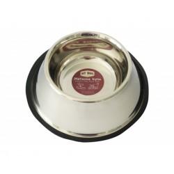 My Dog-Метална купа за куче с гумен кант за кокер шпаньол