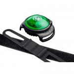 Orbiloc Dual Safety Light - най добрия флашер за Вас и Вашето куче