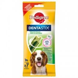 Pedigree Dental Sticks - дентални стикове за свеж дъх с мента за кучета