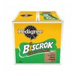 Pedigree Biscrok Gravy Bones - вкусни бисквитки за куче