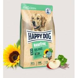 Happy Dog NaturCroq Balance Adult - Суха храна за кучета над 1 година - Баланс