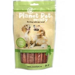 Planet Pet Lamb Slice - лакомство с агнешко месо 80 грама