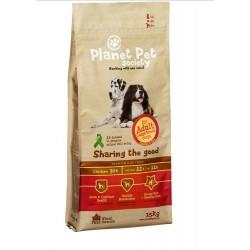 Planet Pet Society Adult Large Breed - пълноценна храна за кучета големи породи