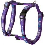 Rogz Purple Forest Рогз Нагръдник за Куче