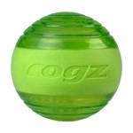 Rogz Squeek Ball - Рогз свиркаща играчка за кучета