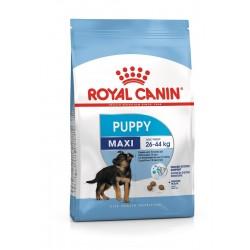 Royal Canin Maxi Puppy - Роял Канин Храна за Кучета от Едрите породи - до 15-месечна възраст