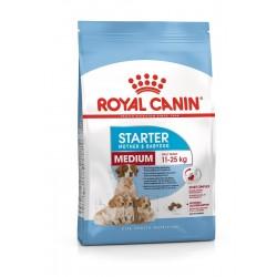 Royal Canin Medium Starter - Роял Канин Храна за Кучета - за Майката и Бебенцата