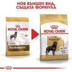 Royal Canin Rottweiler Adult - Роял Канин Храна за Кучета от Породата Ротвайлер над 18 месеца
