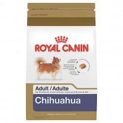 Royal Canin Chihuahua Adult - ПАУЧ за кучета порода чихуахуа на възраст над 8 месеца - 6 бр. x 85 гр.