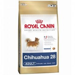 Royal Canin Chihuahua Adult - за кучета в зряла и напреднала възраст порода Чихуахуа