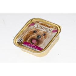 Stuzzy Dog Trout - пастет с пъстърва