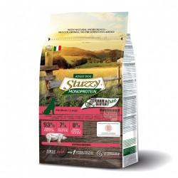 Stuzzy Monoprotein Grain Free Maintenance Prosciutto Small - пълноценна храна с прошуто, за кучета от малки породи