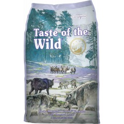 Taste Of The Wild Храна за Кучета с Агнешко Месо