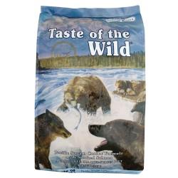 Taste Of The Wild Храна за Кучета с Сьомга