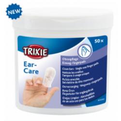 Trixie - Напръстник за уши за еднократна употреба 50 бр.