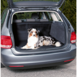 Trixie предпазна постелка за кола за куче