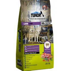 Tundra Lamb - пълноценна храна с агнешко месо, подходяща за всички породи над 12 месеца