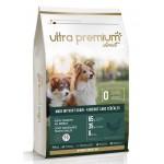 Ultra Premium Direct Puppy growth all breeds, суха храна за подрастващи кученца от всички породи