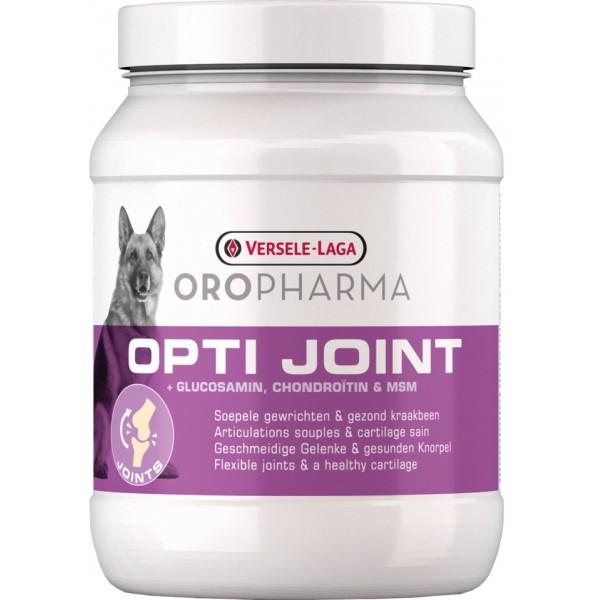 VERSELE LAGA OROPHARMA OPTI JOINT - Хранителна добавка за здрави стави и хрущяли за куче, 700 g