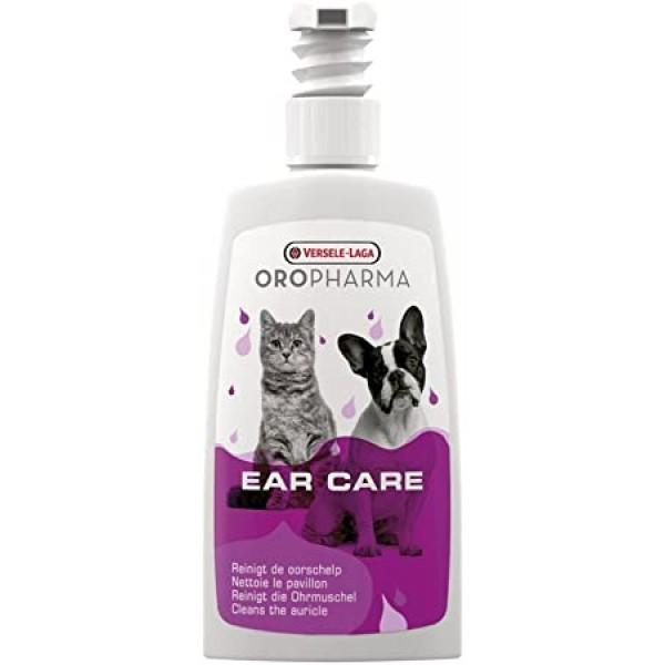 Versele Laga - Ear Care  - лосион за ушната хигиена за кучета и котки 150 мл.