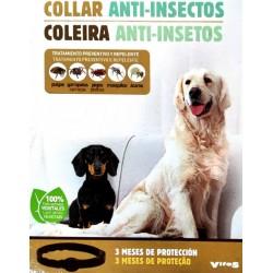 Vifos Инсектициден Нашийник за Кучета
