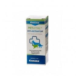 Canina Petvital Bio-Activator - 20 аминокиселини и микроелементи 20 мл.