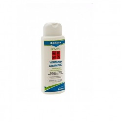 Canina Petvital Verminex Shampoo -противопаразитен шампоан 250 мл.