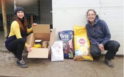 Дарения и дарителски инициативи