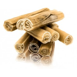 Essential Foods Small Roll Delights Рол от Изсушена Кожа 5 бр.